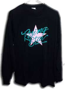 Rising Star Long Sleeve T-Shirt